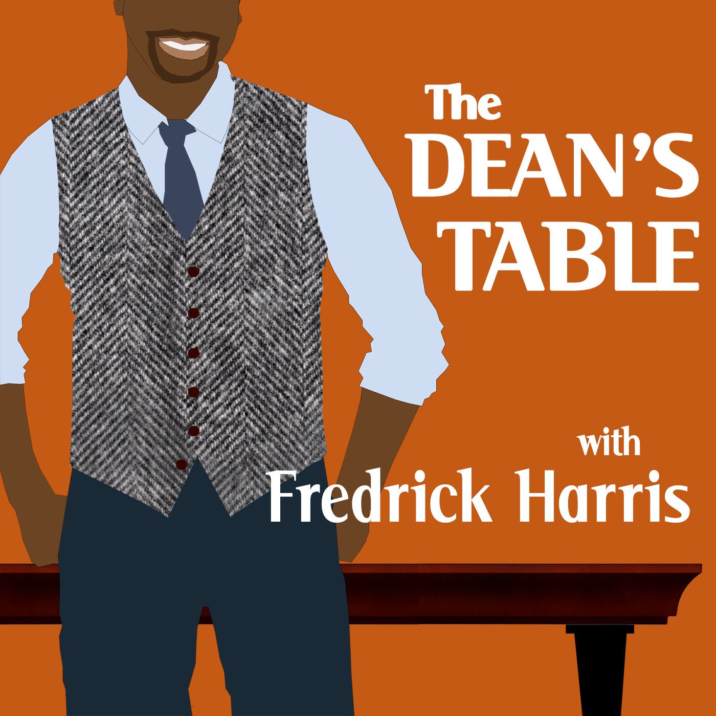 The Dean's Table Podcast